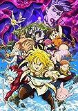 Gekijou Ban The Seven Deadly Sins Prisoners Of The Sky (2 Dvd)...