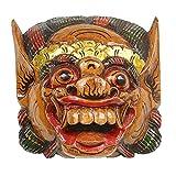 Oriental Galerie Barong Maske balinesische Mythologie Drachenmaske...