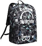 YOYOSHome One-Punch Herren Anime Saitama Cosplay Messenger Bag...