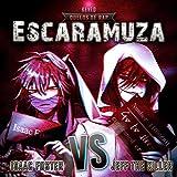Isaac Foster Vs Jeff the Killer. Escaramuza (feat. BynMc) [Explicit]