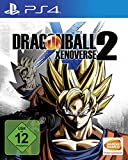 Dragon Ball Xenoverse 2 - [PlayStation 4]