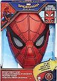Hasbro Spider-Man B9695EU4 - Feature Maske, Augenmaske, Verkleidung