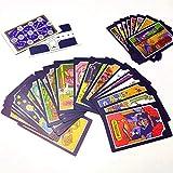 JoJo's Bizarre Adventure Tarot-Karten