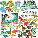 Tacobear Dinosaurier Party Mitgebsel Junge Mini Dinosaurier Figuren...