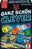 Schmidt Spiele 49340 Ganz Schön Clever, Würfelspiel aus der Serie...