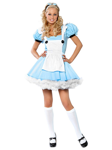 Disney Kostüm Damen
