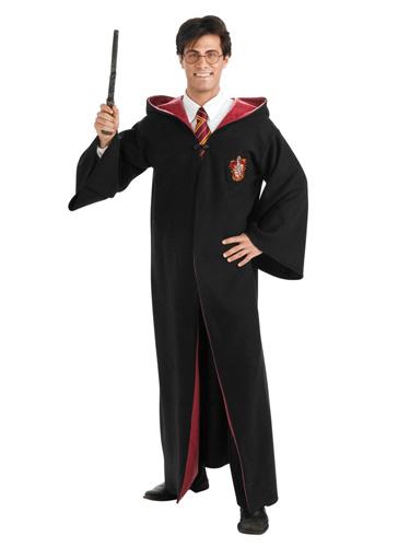 Harry Potter Kostüm Herren