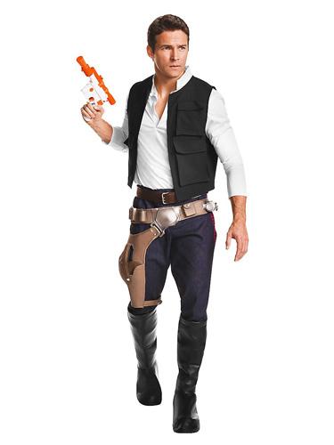 Star Wars Kostüm Herren