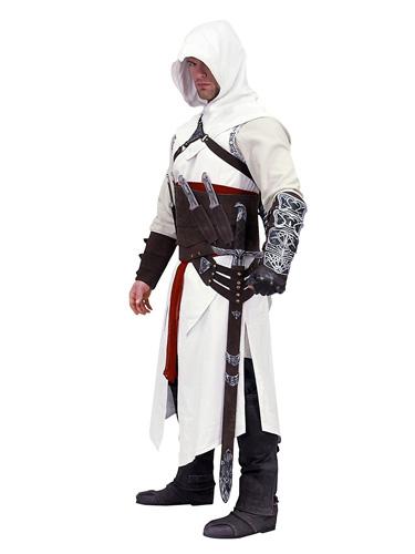 Assassins Creed Kostum Fur Damen Herren Kinder Kostuemkoloss De