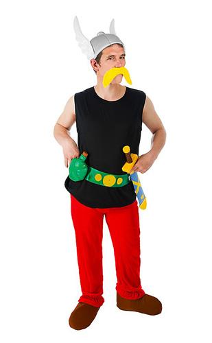 Asterix Kostüm