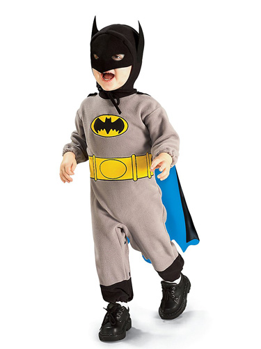 Batman Kostüm Kinder