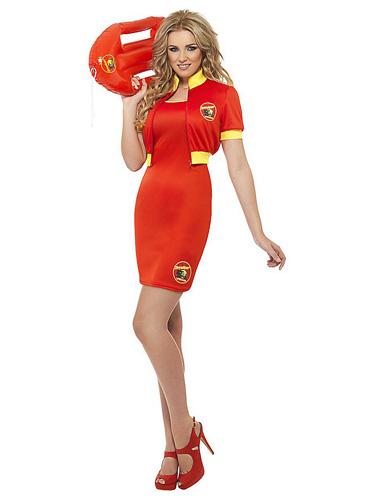Baywatch Kostüm Damen
