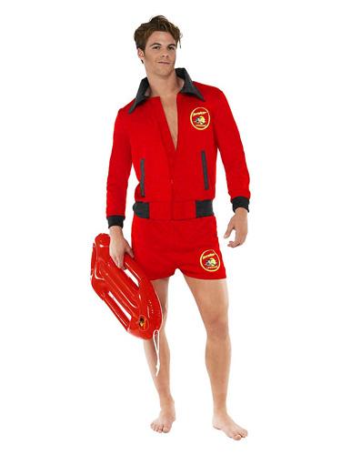 Baywatch Kostüm Herren