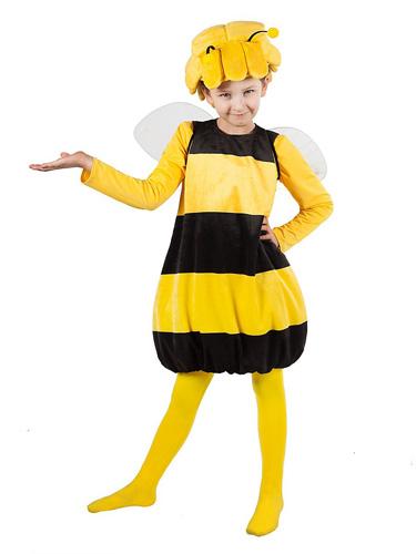 Biene Maja Kostüm Kinder