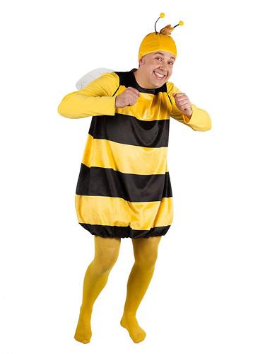 Biene Maja Kostüm Willi Herren