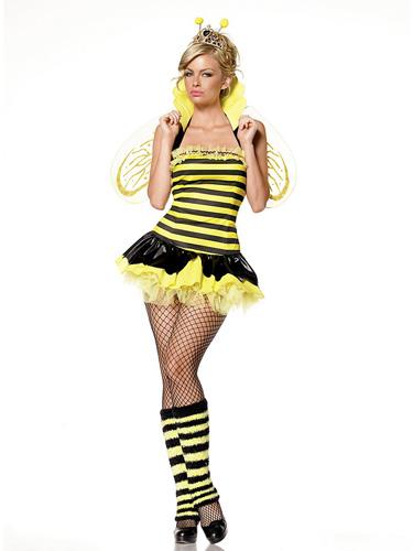 Bienenkostüm Damen