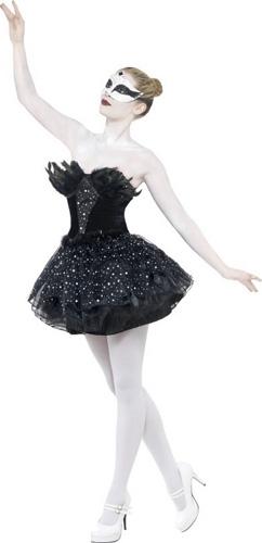 Black Swan Kostüm Damen