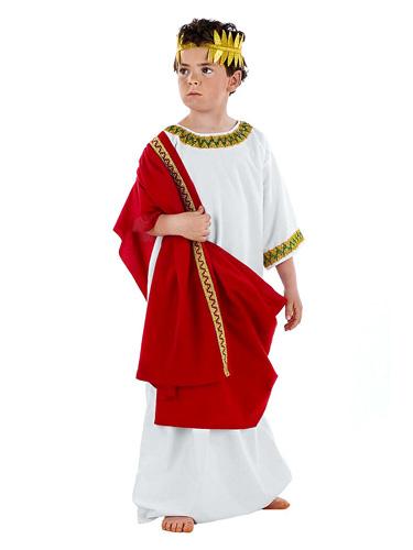 Cäsar Römer Kostüm Kinder