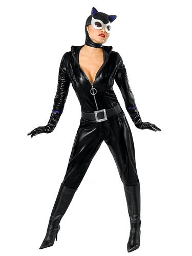 Catwoman Kostüm Damen