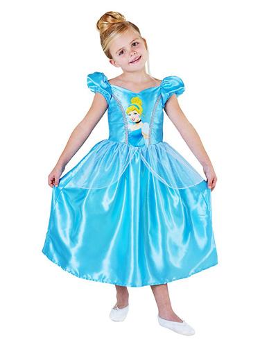 Cinderella Kostüm Kleid Kinder