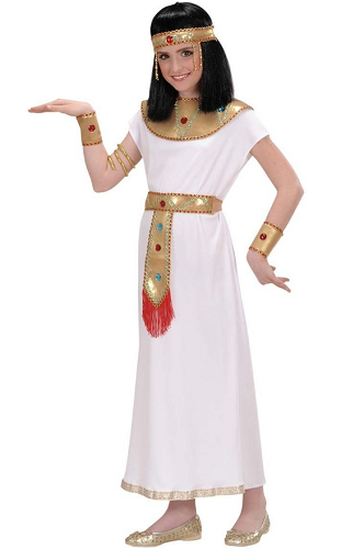 Cleopatra Kostüm Kinder