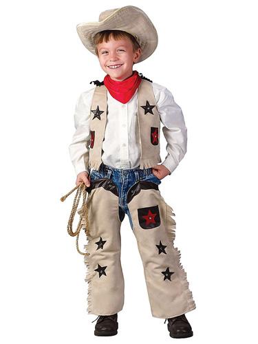 Cowboy Kostüm Kinder
