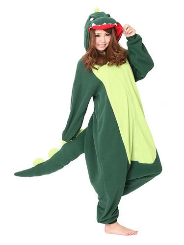 Dinosaurier Dino Kostüm Erwachsene