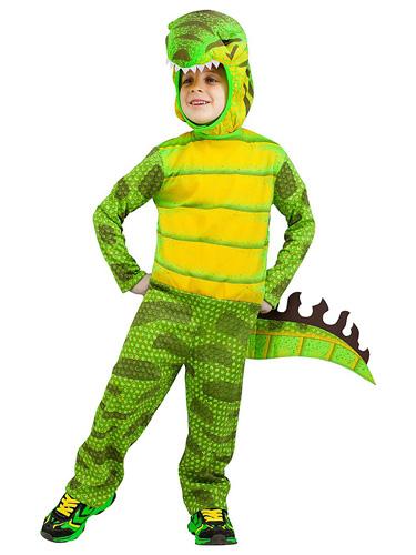 Dinosaurier Dino Kostüm Kinder