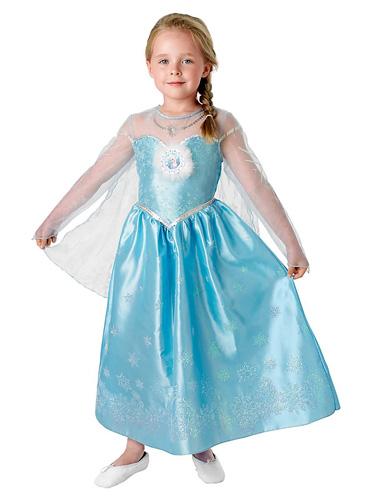 Elsa Kostüm Kinder