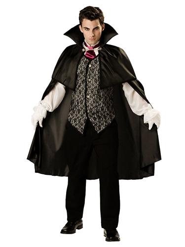 Halloween Kostüm Herren