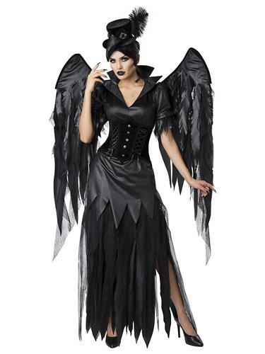 Halloween Verkleidung für Frauen