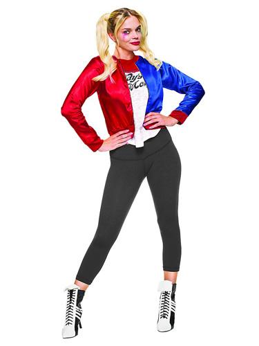 Harley Quinn Kostüm Damen