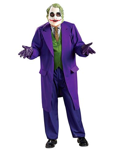 Joker Kostüm Herren