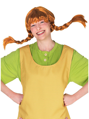 Kindheitshelden Kostüm Damen