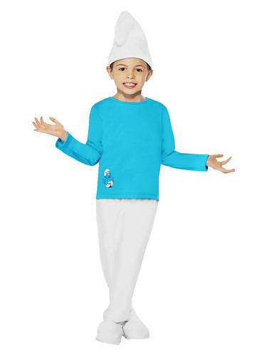 Kindheitshelden Kostüm Kinder