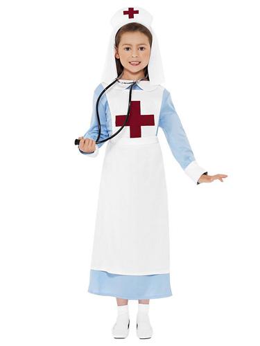 Krankenschwester Kostüm Kinder