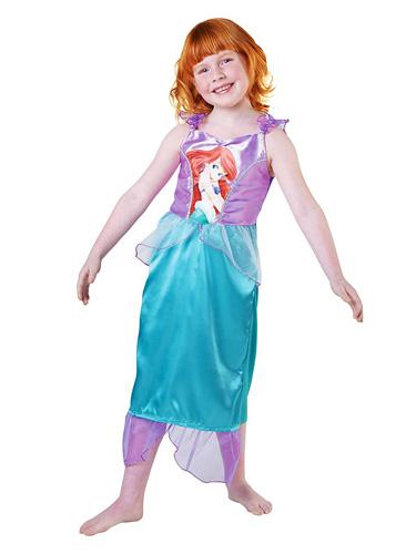 Meerjungfrau Kostüm Kinder Arielle