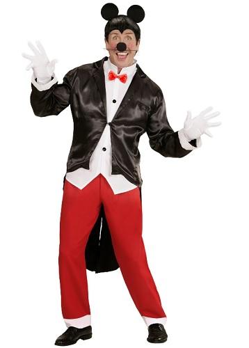 Mickey Mouse Kostüm Herren