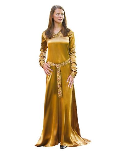 Mittelalter Kostüm Prinzessin