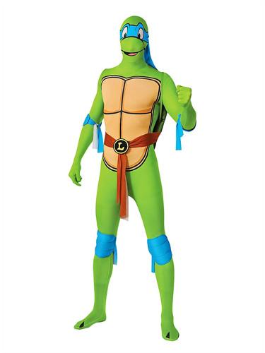 Ninja Turtles Kostüm Erwachsene Damen und Herren