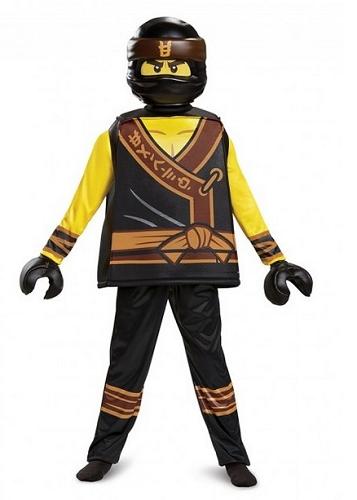Ninjago Kostüm Cole