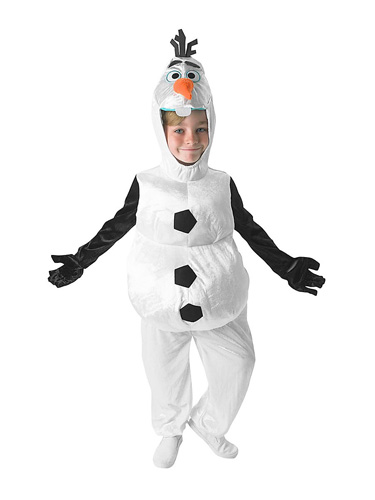 Olaf Kostüm Kinder