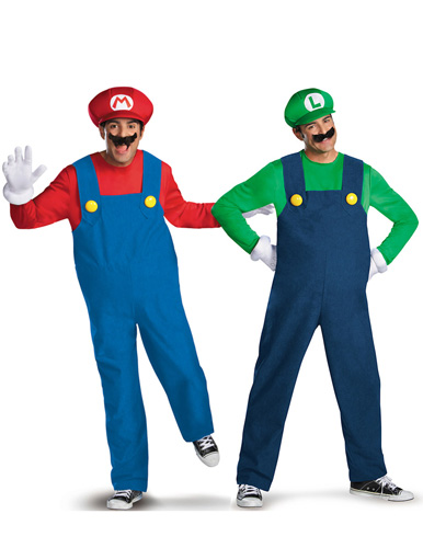 Partnerkostume Paar Kostume Fur Damen Herren Kinder Karneval