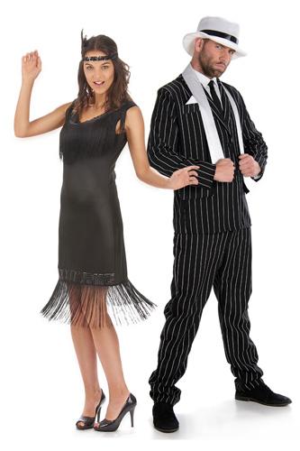 pärchen karnevalskostüme