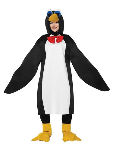 Pinguinkostüm Damen