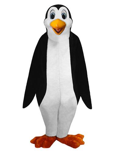 Pinguinkostüm Herren