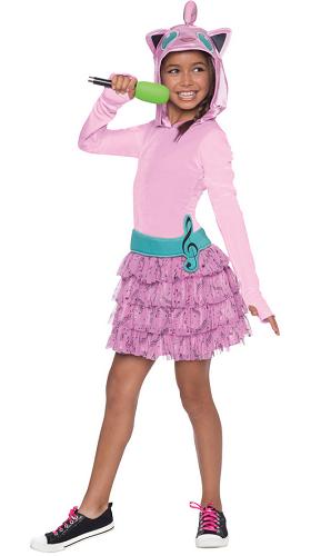 Pokémon Kostüm Pummeluff