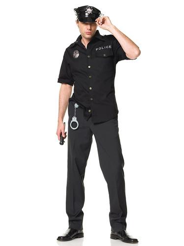 Polizei Kostum Fur Damen Polizistin Kostum Herren Kinder