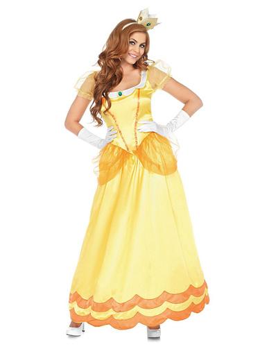 Prinzessin Kostum Kleid Fur Erwachsene Damen Und Kinder