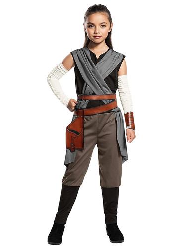 Rey Jedi Ritterin Kostüm